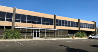 Orange County Data Center